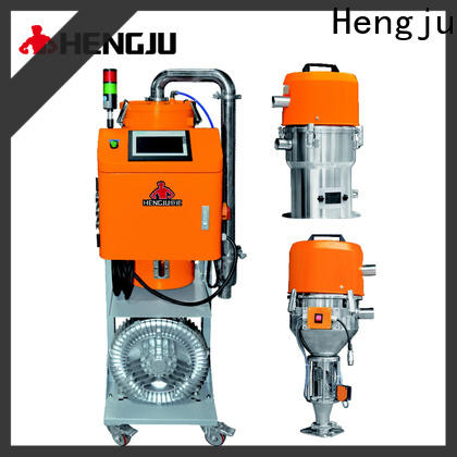 quality vacuum loader power hot-sale