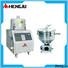 Hengju selfcontained hopper loader high-quality for plastic products