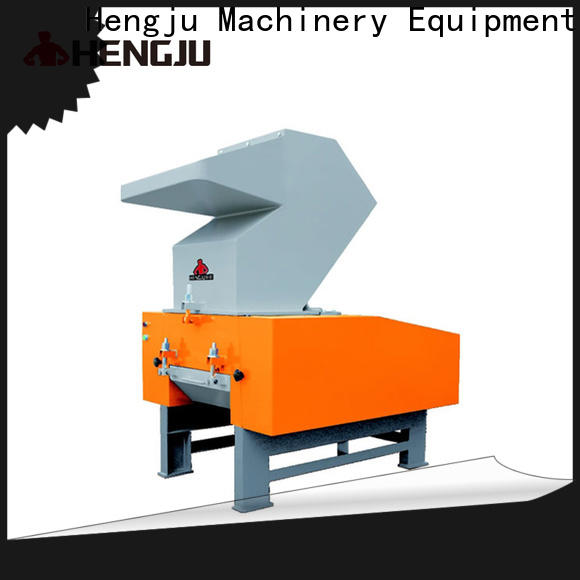 low noise plastic grinder screen effectively for plastic products