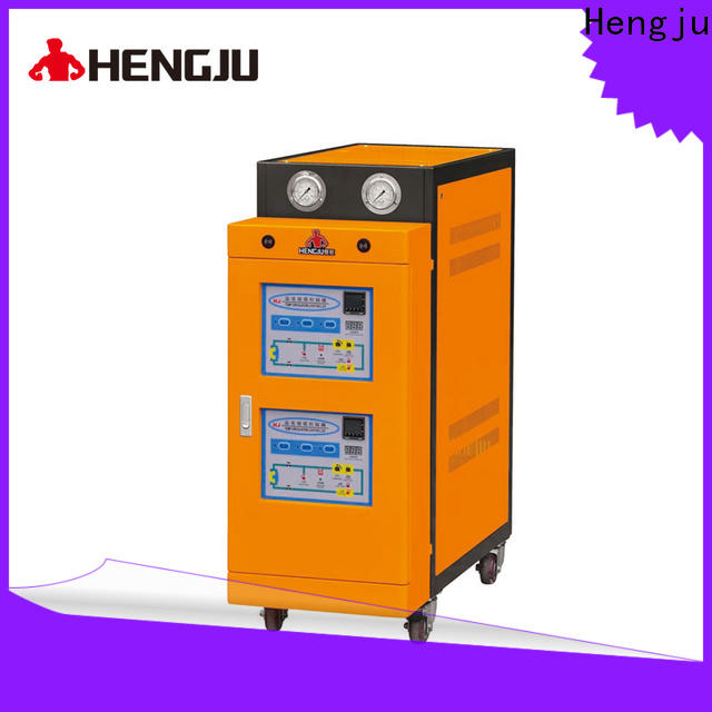 Hengju temperature process chillers for plastic products