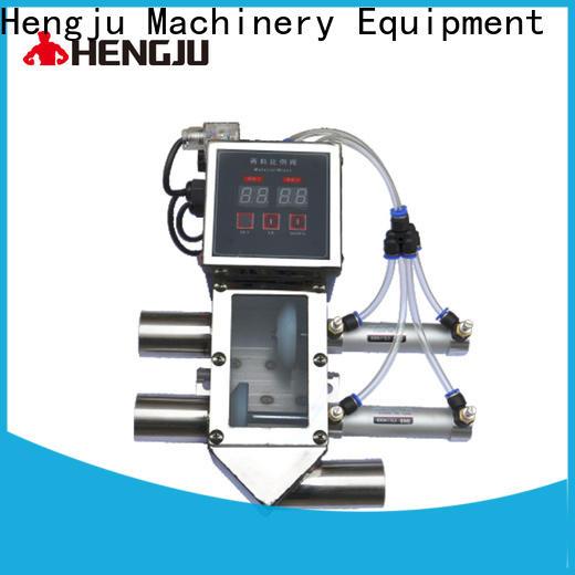 Hengju low plastic crusher equipment for plastic industry