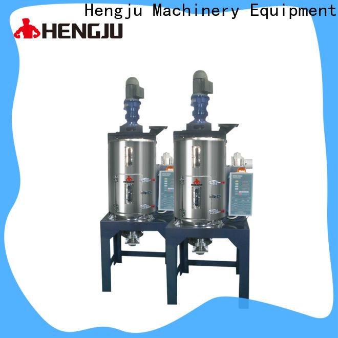 Hengju oven pet dryer factory for tubing