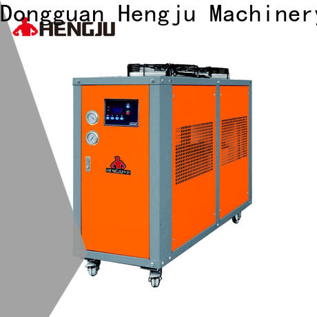 durable portable chillers mtc widely-use for new materials