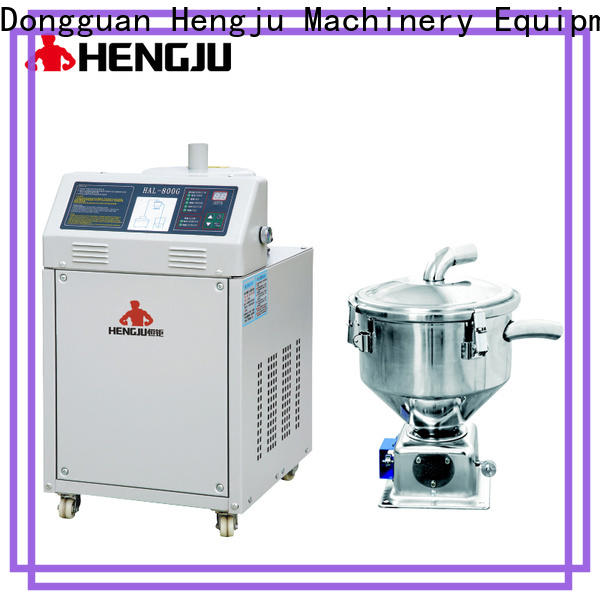 Hengju auto plastic auto loader high-quality for plastic products