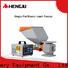 Hengju material gravimetric blender order now for plastic products
