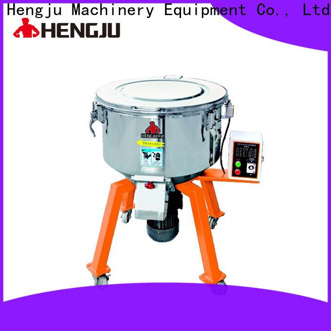 Hengju low noise gravimetric blender order now for new materials