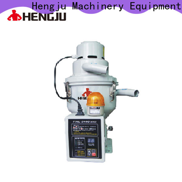 Hengju automatic auto loader for plastic products
