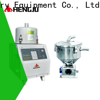 reliable auto loader hengju high-quality for plastic industry