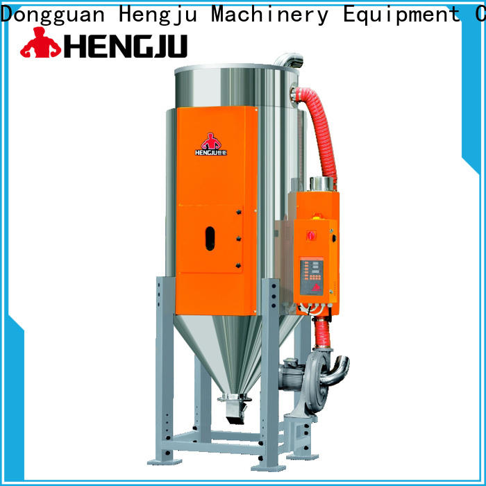 Hengju drying industrial dehumidifier factory for tubing