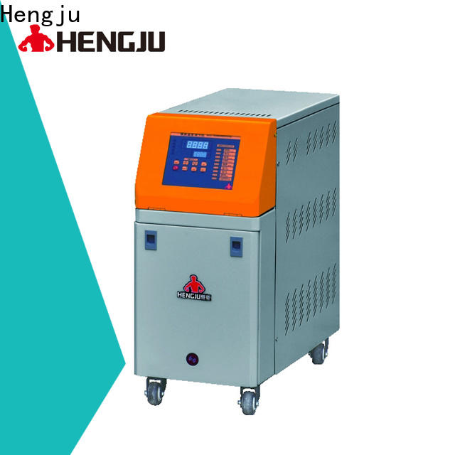 multi-functional water cooling chiller molds supplier for new materials