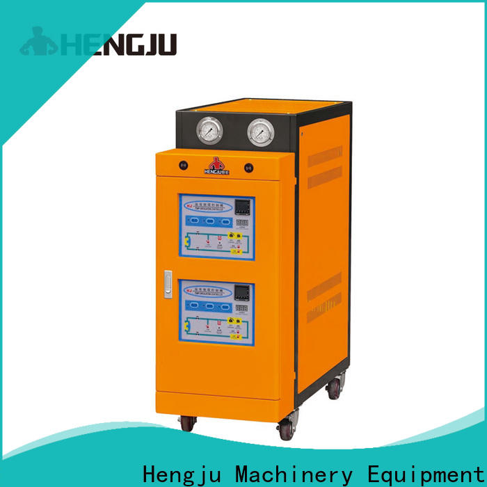 Hengju Newly designed portable chillers vendor for plastic products