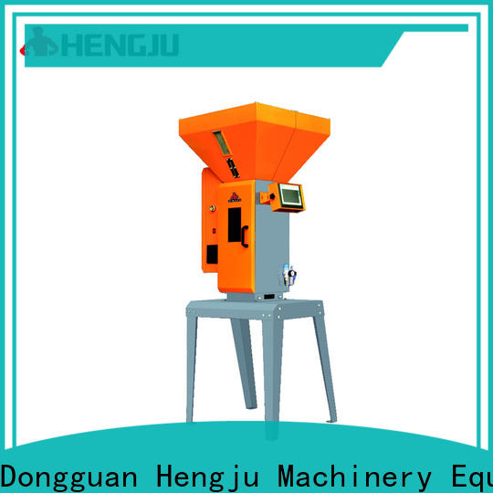 quality vertical mixer mixer long-term-use for plastic industry