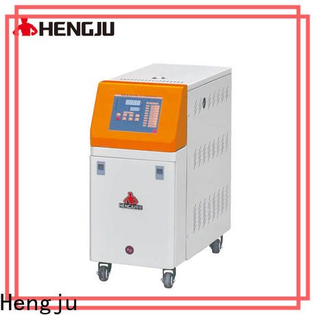 Hengju durable air chiller long-term-use for plastic industry