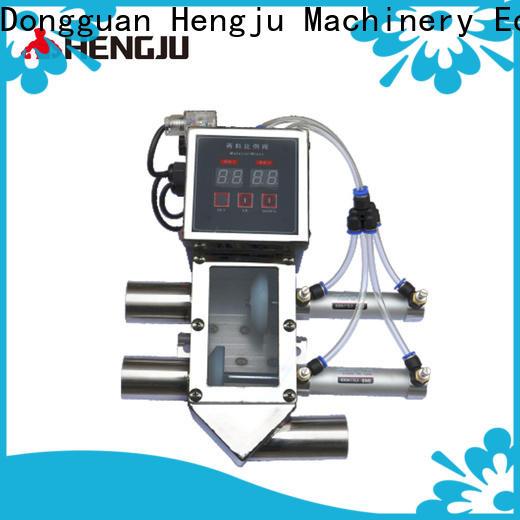Hengju hengju plastic grinder effectively for plastic products