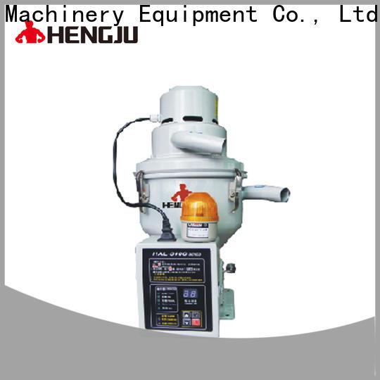 Hengju machine hopper loader high-quality