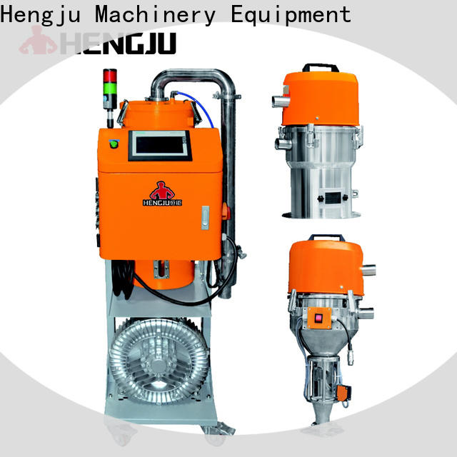 Hengju power plastic auto loader hot-sale for plastic products