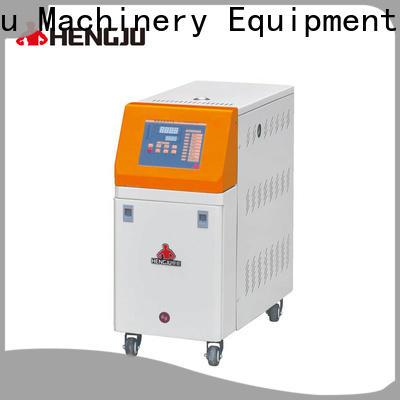 Hengju oil mould temperature controller vendor for plastic industry