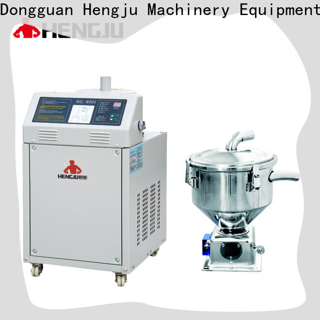 Hengju loading auto loader machine high-quality for plastic products