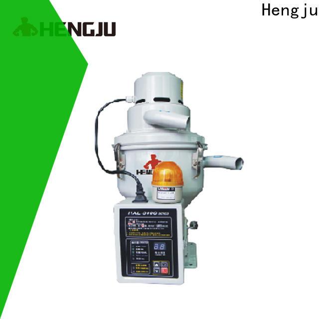Hengju auto loading auto loader for plastic products