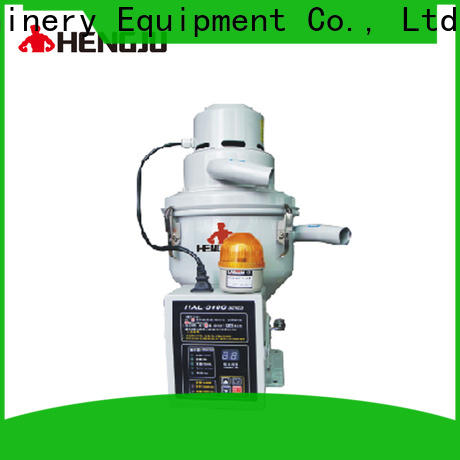 Hengju auto loader high-quality for plastic products