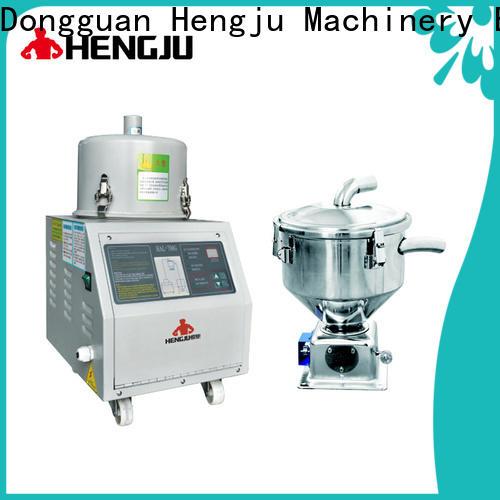 Hengju powder vacuum loader high-quality for new materials