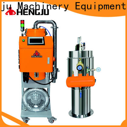 Hengju low wieght plastic auto loader hot-sale for plastic products