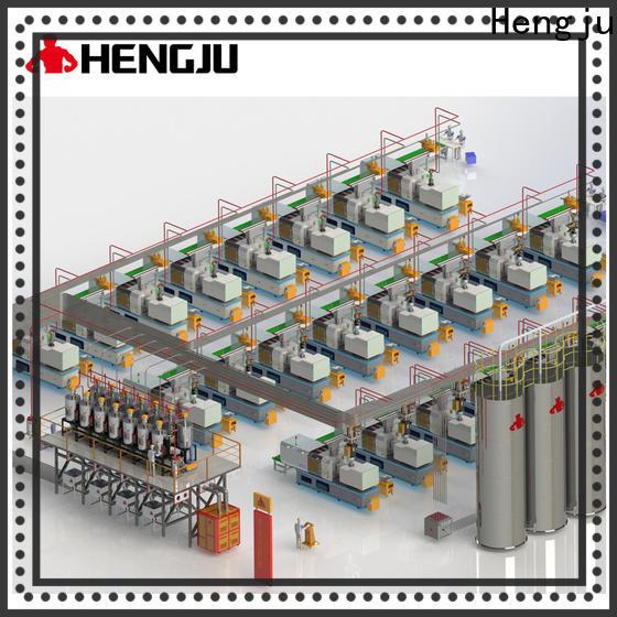 durable central conveying systems central for sheets