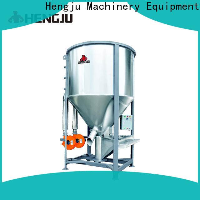 stable plastic mixer color bulk production for plastic products