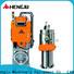 Hengju vacuum vacuum loader