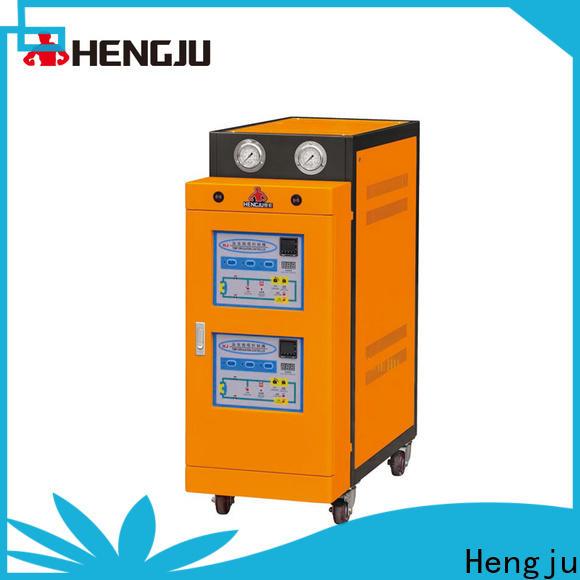 Hengju chiller chiller vendor for plastic products