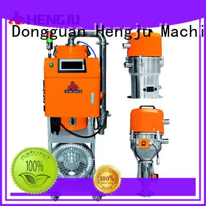 Hengju powder auto loader hot-sale for new materials