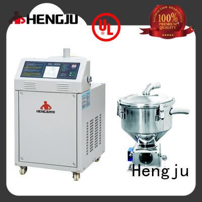 Hengju standalone auto loader machine for plastic industry