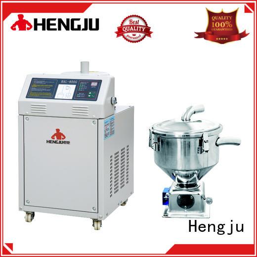 Hengju loading vacuum loader hot-sale for plastic products
