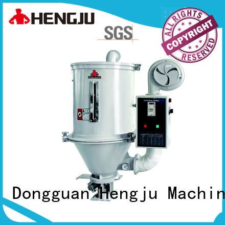 Hengju high-quality plastic dryer with elegant apperance for decorative trims