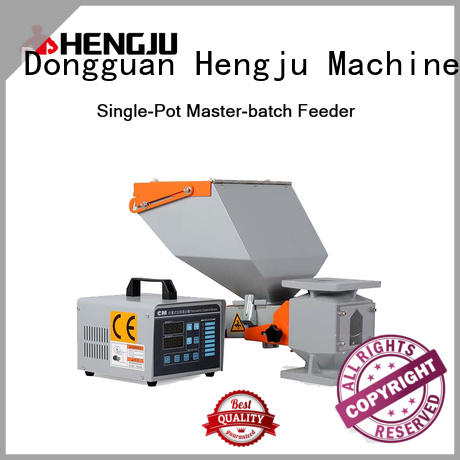 quality high speed mixer for pvc compounding bulk production for plastic products Hengju