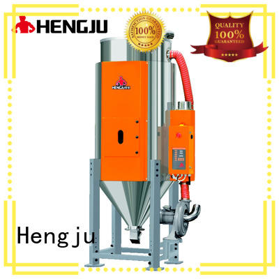 Hengju pet plastic hopper dryer bulk production for decorative trims