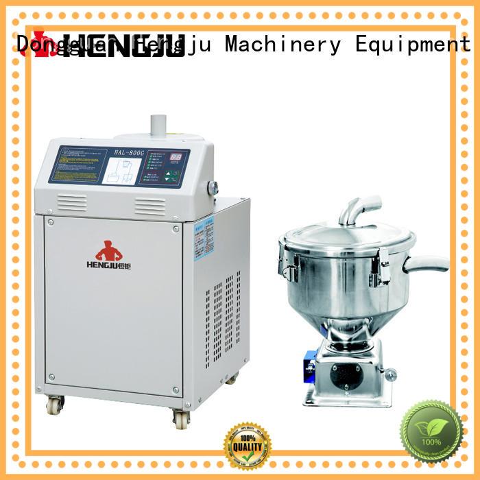 Hengju superior vacuum loader hot-sale for plastic products