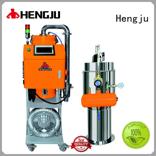reliable auto loader vacuum hot-sale for plastic industry
