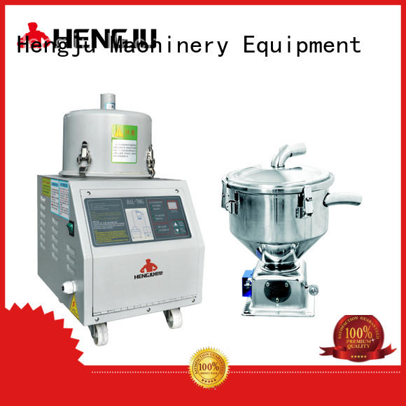 Hengju auto loader high-quality for new materials