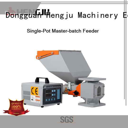 Industrial Mixer Volumetric dosers / master-batch feeder