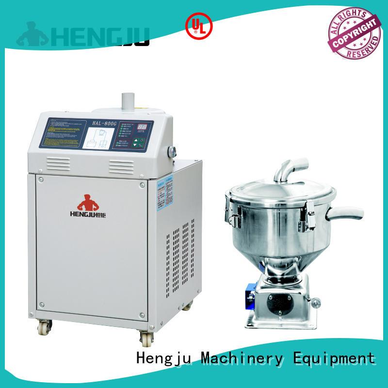 Hengju loaders plastic loader for plastic products