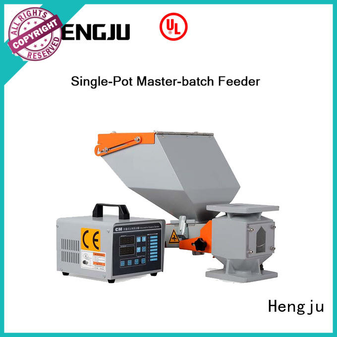 reliable gravimetric doser industrial free design for new materials