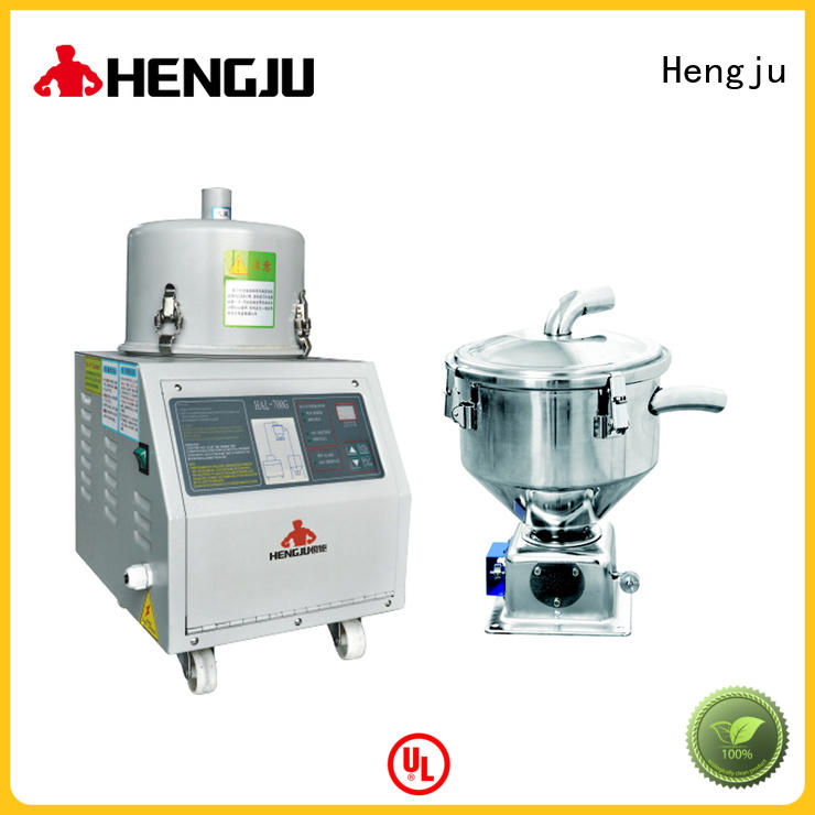 Hengju power plastic auto loader high-quality for plastic industry