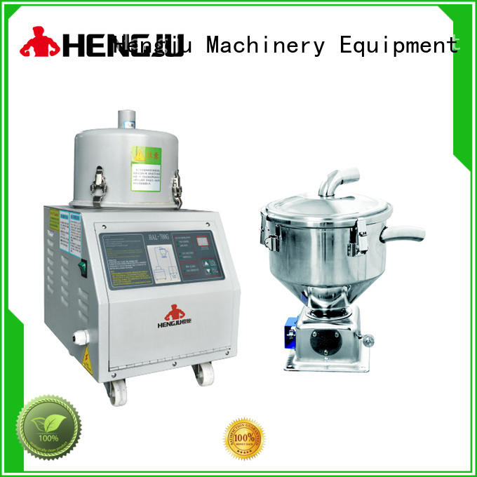 Hengju power plastic loader high-quality