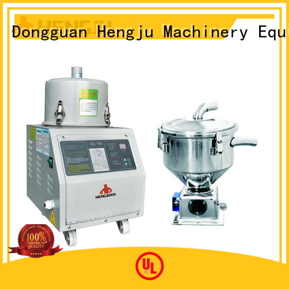 Hengju reliable plastic auto loader hot-sale for plastic industry