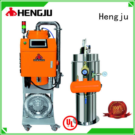 Hengju power auto loader hot-sale for new materials