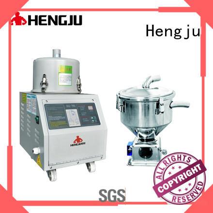 Hengju loaders hopper loader high-quality for plastic industry
