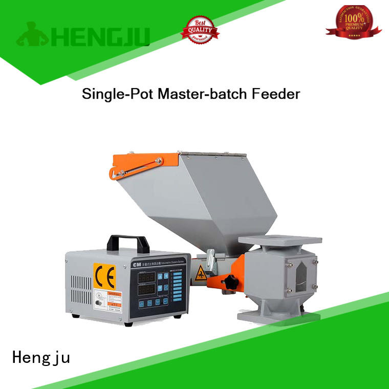 Hengju reliable vertical mixer free quote for new materials