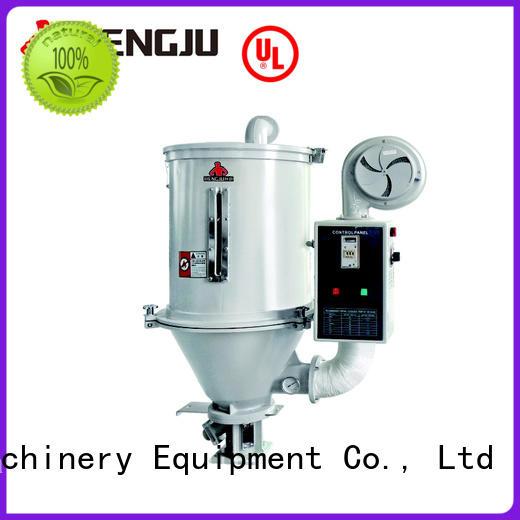 Hengju dryerenergy resin dryer factory for gutters