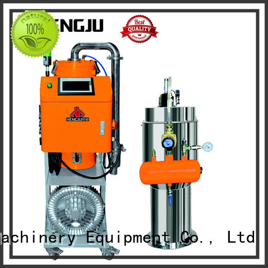 Hengju machine auto loader hot-sale for plastic products